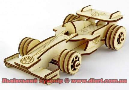Формула-1 тридешка